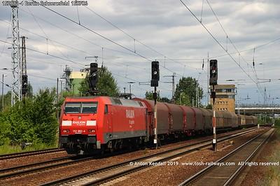 152082-4 Berlin Schoenefeld 150706