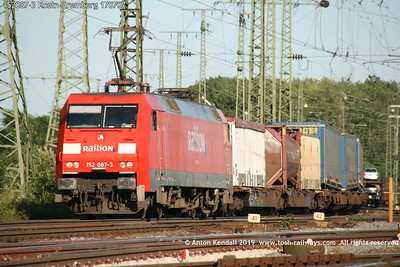 152087-3 Koeln Gremberg 170707