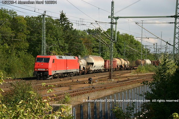 152125-1 Muenchen Nord 160904