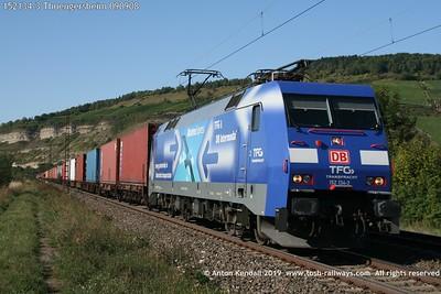 152134-3 Thuengersheim 090908