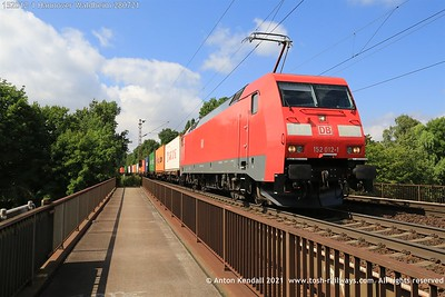 152012-1; Hannover; Waldheim; 280721
