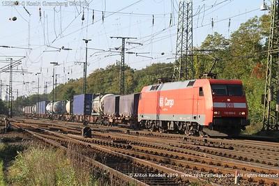 152003-0 Koeln Gremberg 081010
