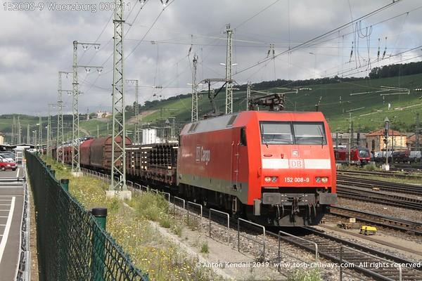 152008-9 Wuerzburg 080711