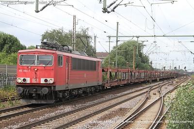 155084-7 Hannover Linden 300611