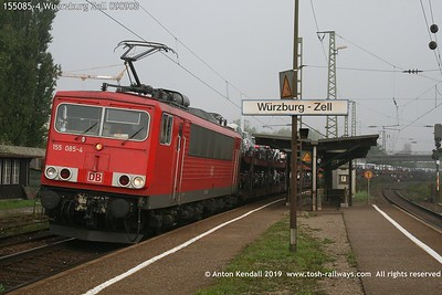 155085-4 Wuerzburg Zell 090908