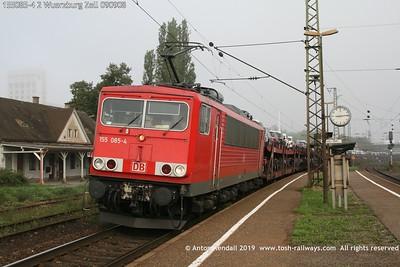 155085-4 2 Wuerzburg Zell 090908
