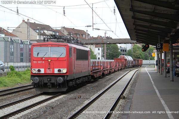 155097-9 Osnabrueck Hbf 070714