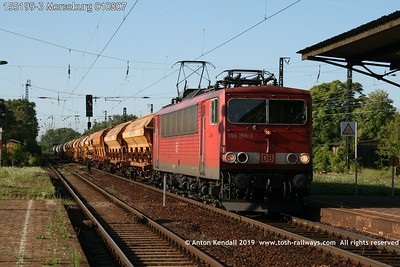 155199-3 Merseburg 010807