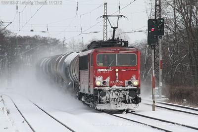 155183-7 Leipzig Thekla 111212