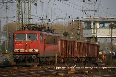 155182-9 Koeln Gremberg 110407