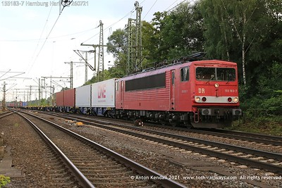155183-7; Hamburg; Harburg; 260721