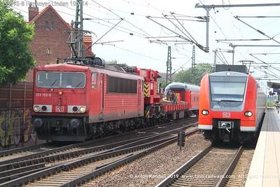 155192-8 Hannover Linden 100714
