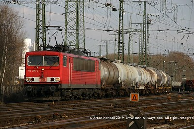 155006-0 Koeln Gremberg 040406