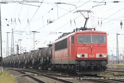 155004-5 Oberhausen West 040713