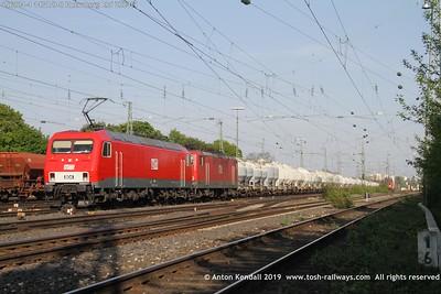 156004-4 143179-0 Nuernberg Rbf 200411