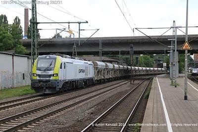 159104-9; Hamburg; Harburg; 260721