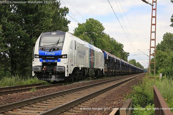 159224; Hannover; Waldheim; 280721