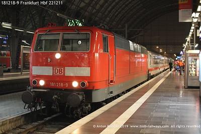 181218-9 Frankfurt Hbf 221211