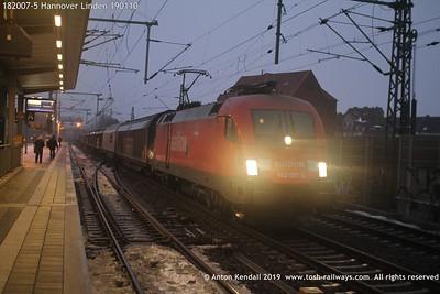 182007-5 Hannover Linden 190110