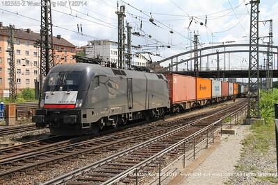 182565-2 Wuerzburg Hbf 120714