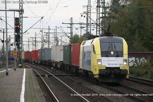 182504 Hamburg Harburg 221008