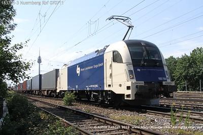 183705-3 Nuernberg Rbf 070711