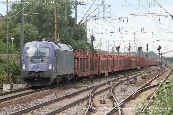 183500 Hannover Linden 010711