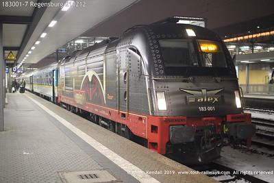 183001-7 Regensburg 211212