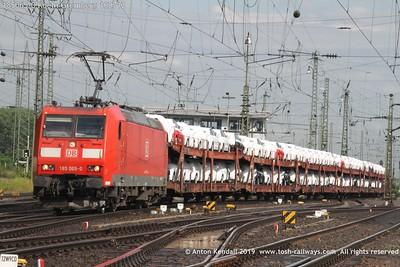 185065-0 Koeln Gremberg 100712