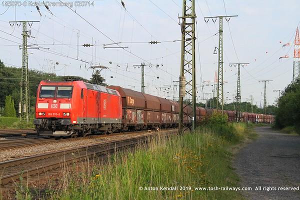 185070-0 Koeln Gremberg 020714