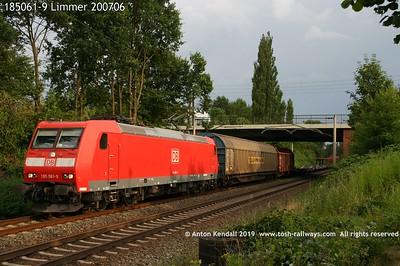 185061-9 Limmer 200706