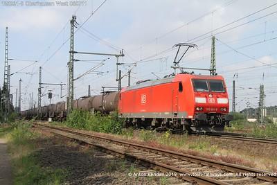 185061-9 Oberhausen West 060711