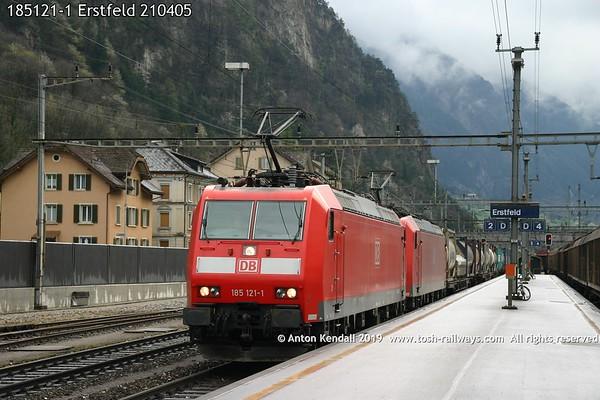 185121-1 Erstfeld 210405