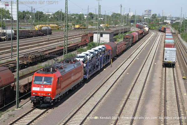 185128-6 Mannheim Rbf 120711