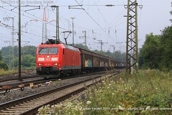185125-2; Koeln; Gremberg; 040821