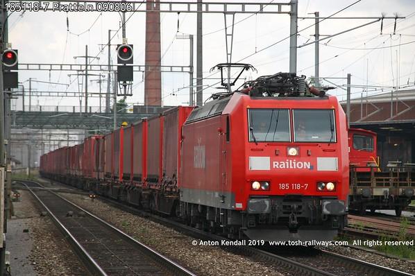 185118-7 Pratteln 090806