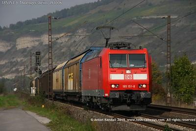 185151-8 Thuengersheim 191006