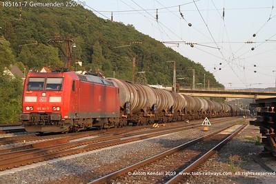 185161-7 Gemuenden 250719