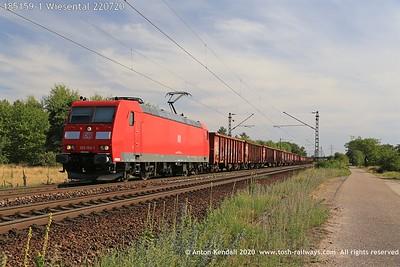 185159-1 Wiesental 220720