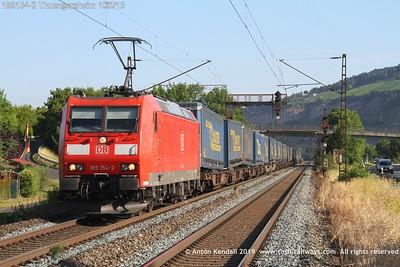 185154-2 Thuengersheim 100715