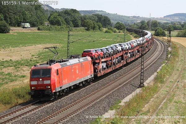 185159-1 Wernfeld 220719