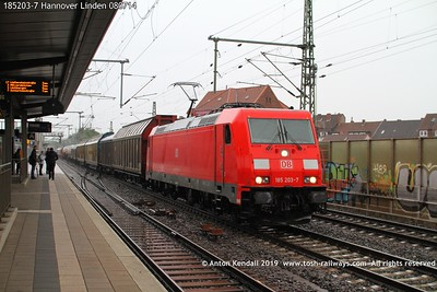185203-7 Hannover Linden 080714