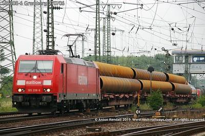185208-6 Gremberg 270706