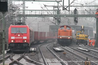 185222-7 212357-8 Hannover Linden 181212