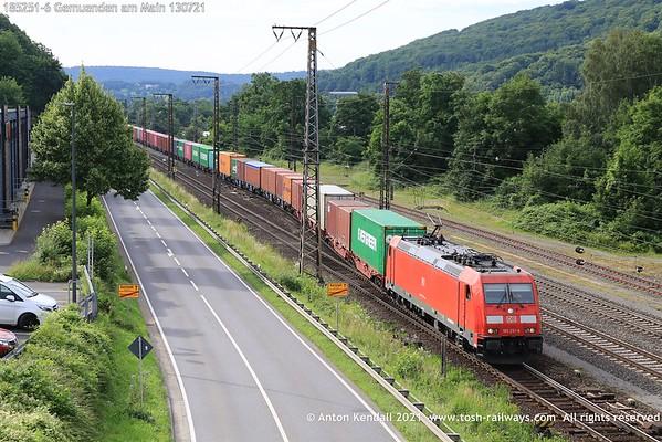 185251-6; Gemuenden; am; Main; 130721