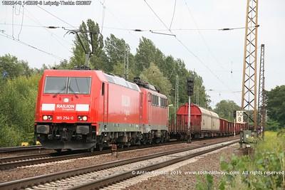 185254-0 140539-8 Leipzig-Thekla 020807