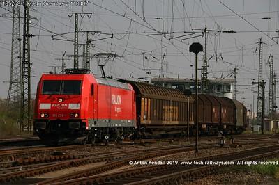 185258-1 Koeln Gremberg 110407