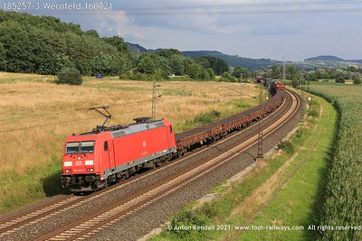 185257-3; Wernfeld; 160721