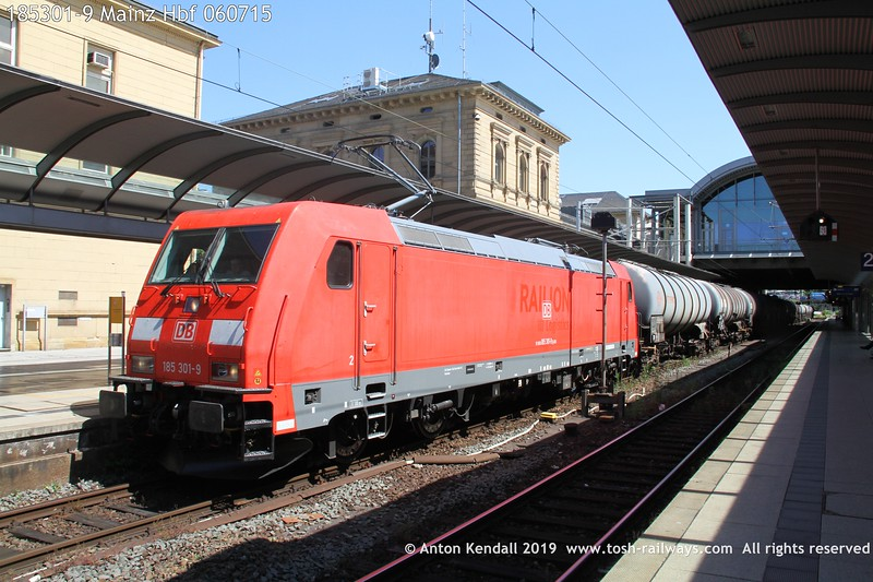 185301-9 Mainz Hbf 060715