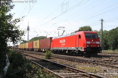 185303-5 Nuernberg Rbf 070711